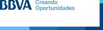 Logo BBVA Creando oportunidades