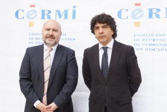 Foto: Luis Cayo Pérez Bueno y Mario Garces