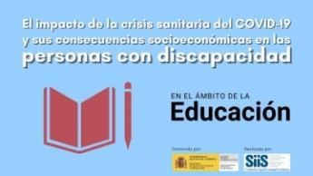 Encuesta Impacto COVID-19 en la educación.