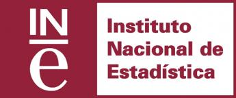 Logo Instituto Nacional de Estadística