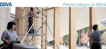 Premios Integra BBVA