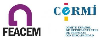 Logos Feacem-CERMI
