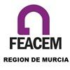 Logo Feacem Región de Murcia